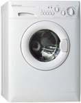 Splendide 2000S (WD2000S) Washer-Vented Dryer