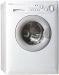 Splendide 2100 Extra Capacity Washer-Vented Dryer